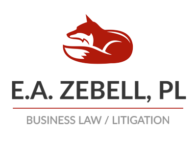Erin Zebell Law Firm